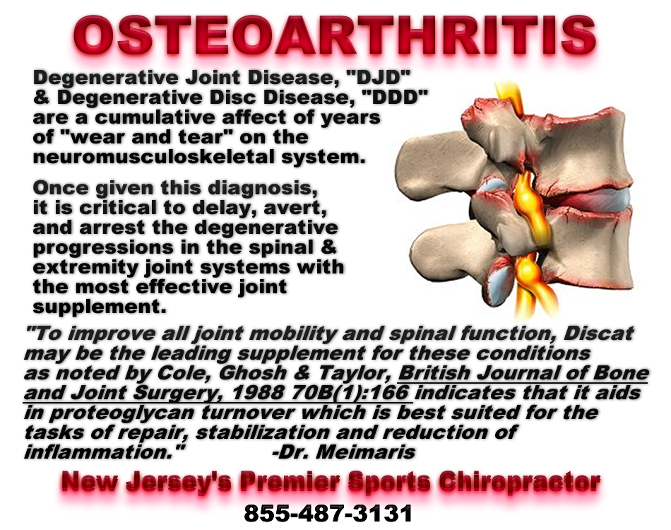 degenerative joint disease or osteo arthritis nursing essay Nursing care management 3 2- pathophysiology: oa - osteoarthritis is also identified as degenerative joint disease or degenerative arthritis or osteoarthrosis it is a group of mechanical abnormalities involving degradation of joints in human beings that includes articular cartilage and sub-chondral bone.