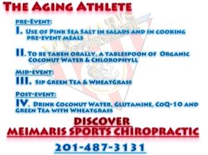 Aging Athlete